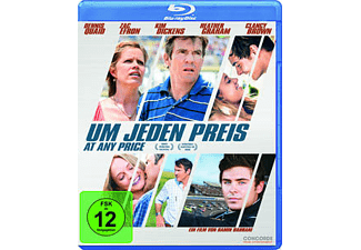 Um jeden Preis - At any Price [Blu-ray]