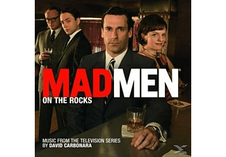 Various - Mad Men:On The Rocks [Vinyl]