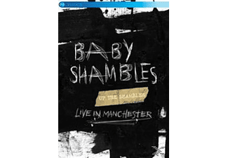 Babyshambles - Up The Shambles-Live In Manchester [DVD + Video Album]