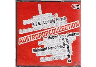 Various - Austropop Collection [CD]