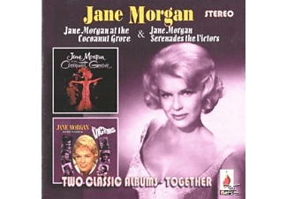 Jane Morgan - At The Coconut Grove - (CD)