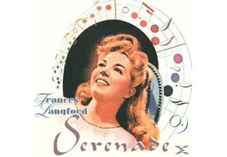 Frances Langford - Serenade - (CD)