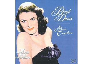 Beryl Davis - Alone Together - (CD)