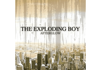 The Exploding Boy - Afterglow [CD]