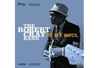 The Robert Cray Band - In My Soul (180 Gr.) [Vinyl]