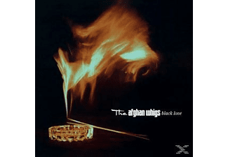 Afghan Whigs - Black Love - (Vinyl)