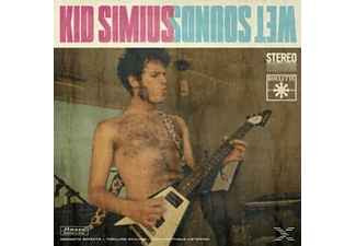 Kid Simius - Wet Sounds (Digipak Edition) [CD]