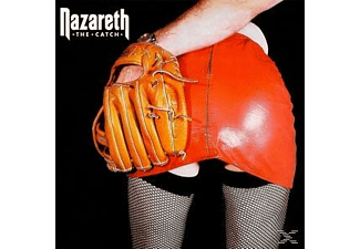 Nazareth - The Catch - (Vinyl)