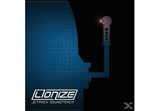 Lionize - Jetpack Soundtrack - (CD)