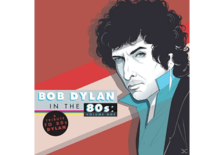 VARIOUS - A Tribute To Bob Dylan In The 80s - (Vinyl)