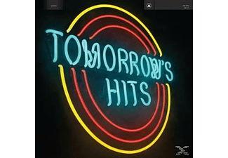 The Men - Tomorrow's Hits - (Vinyl)