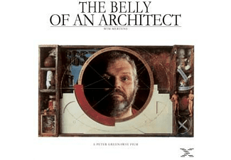 Wim Mertens - Belly Of An Architect - (Vinyl)