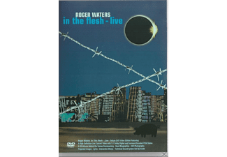 Andy Wallace, Roger Waters, P.P. Arnold, Susannah Melvoin, Andy Fairweather Low, Norbert Stachel, Katie Kissoon, Jon Carin, Doyle Bramhall II, Snowy White, Graham Broad - Roger Waters - In The Flesh - Live [DVD]