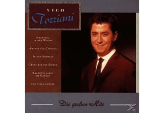 Vico Torriani - Die Grossen Hits [CD]