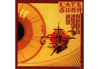 Kate Bush - The Kick Inside - (CD)