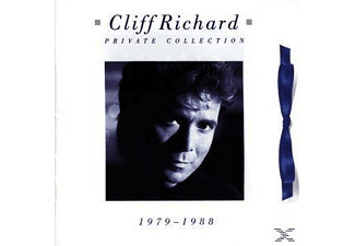 Cliff Richard - Private Collection-1979-1988 [CD]