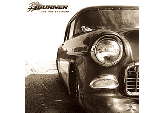 Burner - One For The Road - (CD)