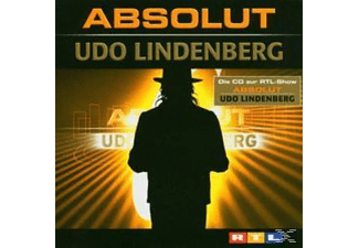 Udo Lindenberg - Absolut [CD]