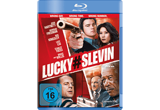 Lucky Number Slevin - (Blu-ray)