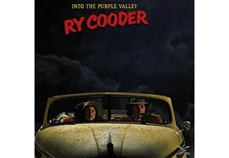 Ry Cooder - Into The Purple Valley [CD]