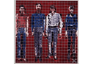 Talking Heads - More Songs About Buildings And Food - (CD)