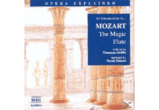 Introduction To Magic Flute - 1 CD - Hörbuch