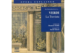 Introduction To La Traviata - 1 CD - Hörbuch