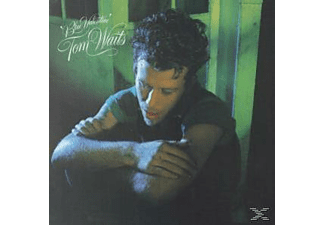 Tom Waits - Blue Valentine [CD]