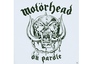 Motörhead - On Parole [CD]