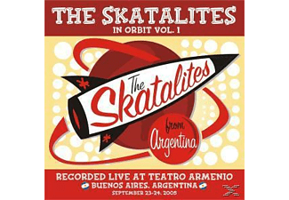 The Skatalites - In Orbit Vol.1 - (CD)