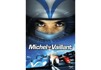 Michel Vaillant [DVD]