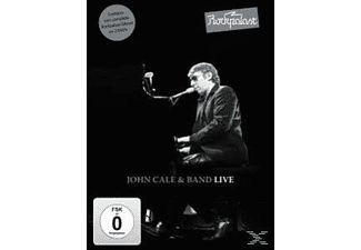 John & Band Cale - Live at Rockpalast [DVD]