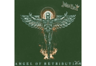 Judas Priest - Angel Of Retribution - (CD)