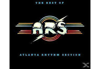 The Atlanta Rhythm Section - Best Of [CD]