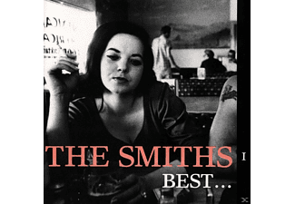 The Smiths - BEST OF 1 - (CD)