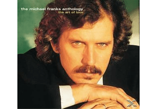 Michael Franks - Anthology-The Art Of Love [CD]