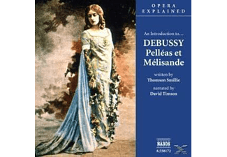 An Introduction To Pelleas Et - 1 CD - Hörbuch