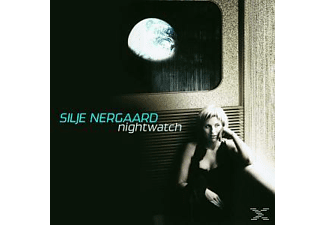Silje Nergaard - Nightwatch [CD]