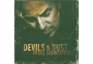 Bruce Springsteen - Devils & Dust - (CD + DVD Video)