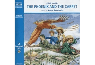 THE PHOENIX AND THE CARPET - 2 CD - Kinder/Jugend