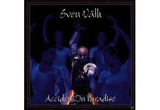 Sven Väth - Accident In Paradise Reedition - (CD)