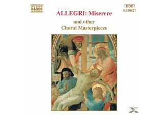VARIOUS, Oxford Camerata - Miserere Mei - (CD)