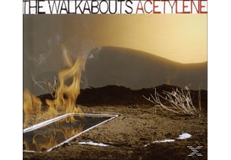 The Walkabouts - Acetylene [CD]