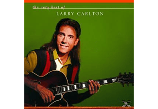 Larry Carlton - The Very Best Of Larry [CD]