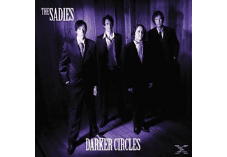 The Sadies - Darker Circles - (Vinyl)