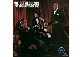 Oscar Peterson - We Get Requests [CD]