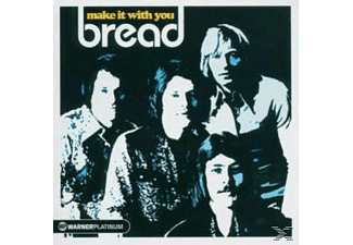 Bread - Make It With You / Platinum Collection [CD]