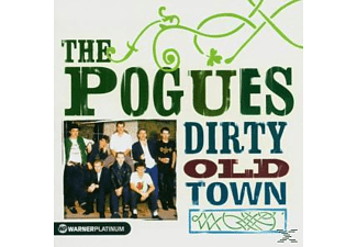 The Pogues - Dirty Old Town - Platinum Collection [CD]