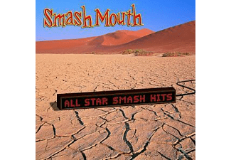Smash Mouth - All Star Smash Hits [CD]
