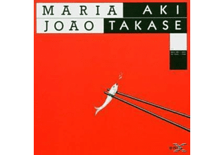 Takase,Aki/Joao,Maria - Looking For Love [CD]